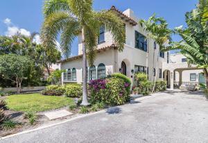 Maison unifamiliale pour l à louer à EL CID, 323 Cordova Road 323 Cordova Road West Palm Beach, Florida 33401 États-Unis