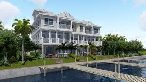 Casa unifamiliar adosada (Townhouse) por un Venta en 1057 Harbor Villas Drive 1057 Harbor Villas Drive North Palm Beach, Florida 33408 Estados Unidos