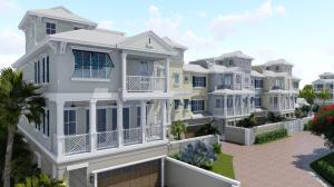 Casa unifamiliar adosada (Townhouse) por un Venta en 1027 Harbor Villas Drive 1027 Harbor Villas Drive North Palm Beach, Florida 33408 Estados Unidos