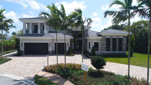 Single Family Home for Sale at 7686 Stonehaven Lane 7686 Stonehaven Lane Boca Raton, Florida 33496 United States