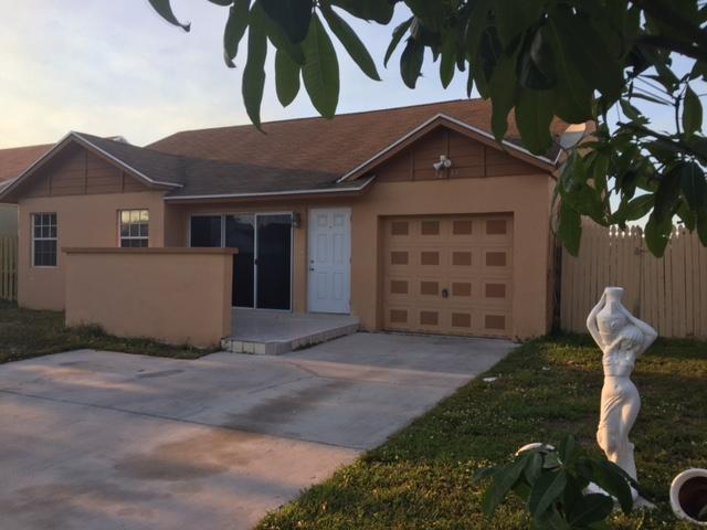 Home for sale in LESLIE PATIO HOMES SEC 4 Miami Gardens Florida