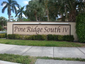 Pine Ridge South Iv Condo