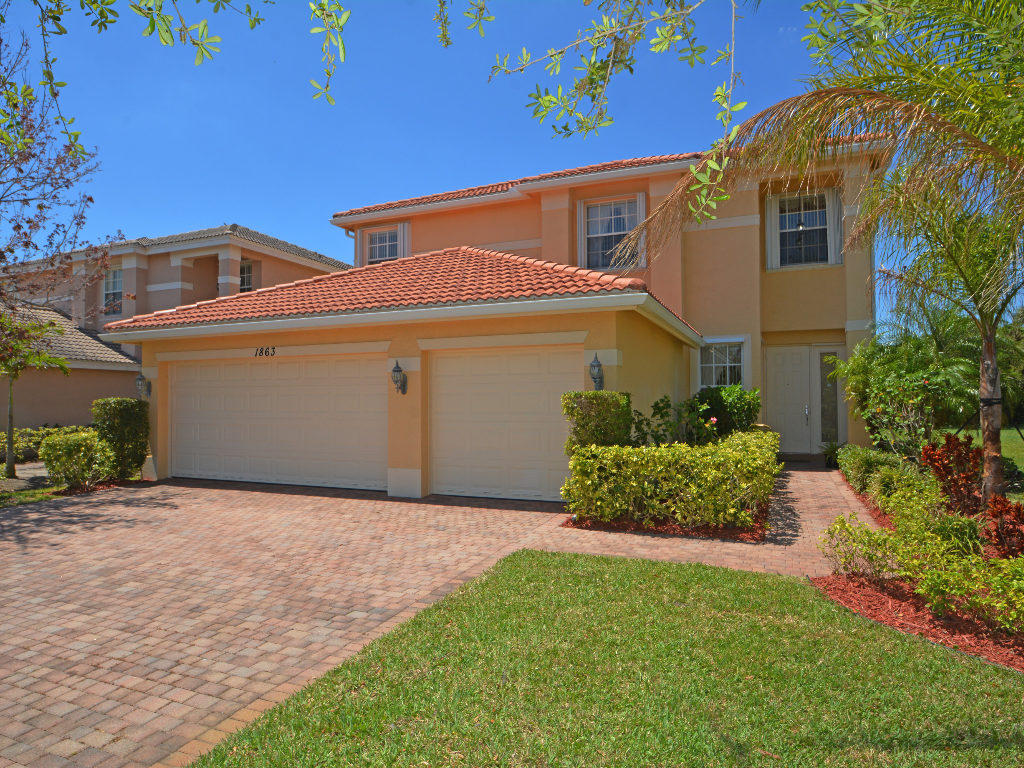 1863 Grey Falcon Vero Beach 32962