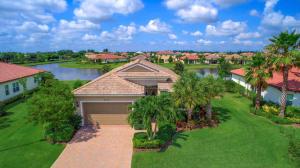 Single Family Home for Sale at 2450 Bellarosa Circle Royal Palm Beach, Florida 33411 United States