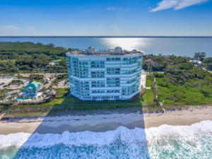 Condominium for Sale at 8600 S Ocean Drive Jensen Beach, Florida 34957 United States