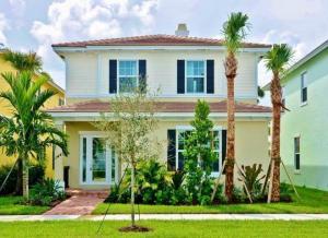Maison unifamiliale pour l à louer à 144 W Bay Cedar Circle 144 W Bay Cedar Circle Jupiter, Florida 33458 États-Unis