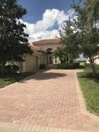 Single Family Home for Rent at 9224 Short Chip Circle Port St. Lucie, Florida 34986 United States