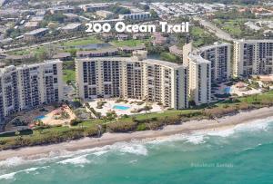 Ocean Trail Condo I