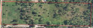 Terrain pour l Vente à 2276 D Road 2276 D Road Loxahatchee Groves, Florida 33470 États-Unis