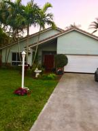 Single Family Home for Sale at 7634 Silver Woods Court Boca Raton, Florida 33433 United States