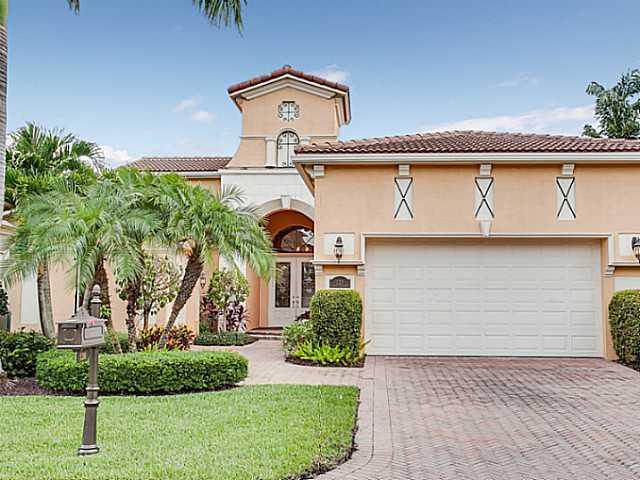 120 Viera Drive  Palm Beach Gardens FL 33418