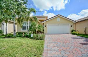 独户住宅 为 出租 在 VALENCIA COVE, 8727 Carmel Mountain Way 博因顿海滩, 佛罗里达州 33473 美国