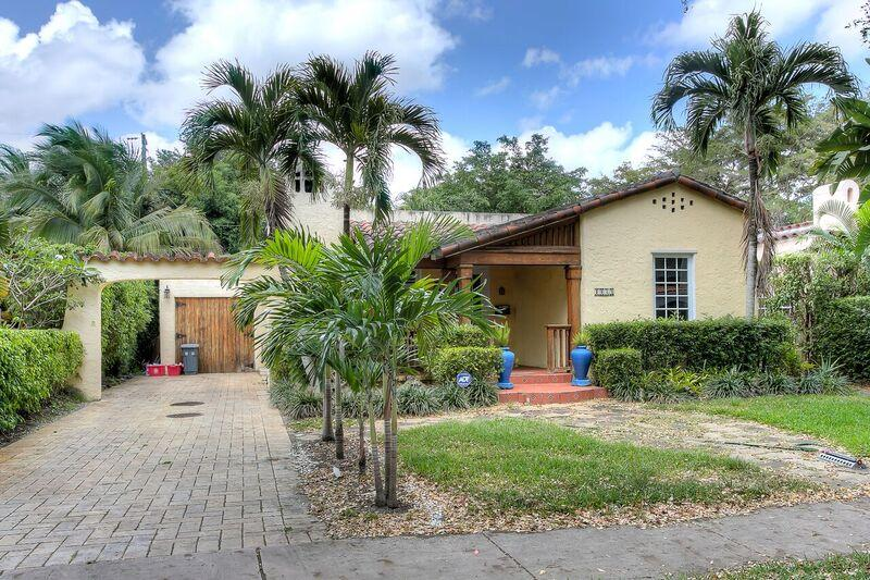 Home for sale in Coral Gables Coral Gables Florida