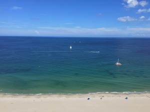 Condominium for Rent at Tiara Condo, 3000 N Ocean Drive 3000 N Ocean Drive Singer Island, Florida 33404 United States