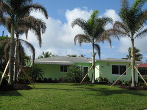 House for Rent at 380 N Juno Lane 380 N Juno Lane Juno Beach, Florida 33408 United States