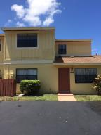 Maison accolée pour l à louer à Country Lake, 5337 Jog Lane 5337 Jog Lane Delray Beach, Florida 33484 États-Unis