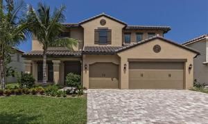 Single Family Home for Sale at 16050 Tuscany Estates Drive 16050 Tuscany Estates Drive Delray Beach, Florida 33446 United States