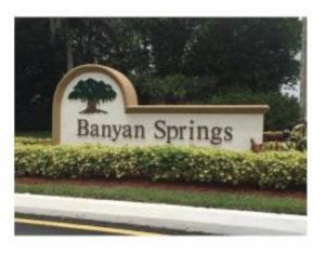 Banyan Springs