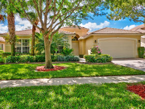 Single Family Home for Sale at 7203 Arcadia Bay Court 7203 Arcadia Bay Court Delray Beach, Florida 33446 United States
