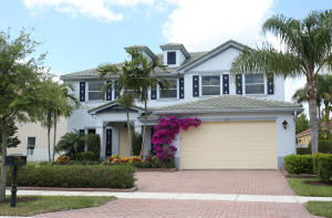 Single Family Home for Sale at 9259 Madewood Court Royal Palm Beach, Florida 33411 United States