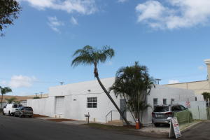 Commercial for Sale at 223 S H Street Lake Worth, Florida 33460 United States