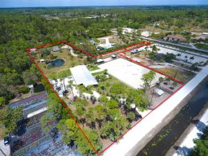 House for Sale at 775 F Road Loxahatchee Groves, Florida 33470 United States