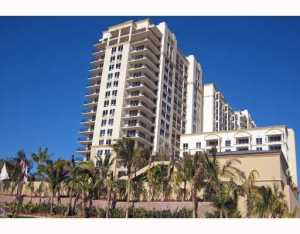 شقة بعمارة للـ Rent في The Resort, 3800 N Ocean Drive Singer Island, Florida 33404 United States