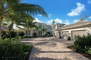 House for Sale at 375 Eagle Drive Jupiter, Florida 33477 United States