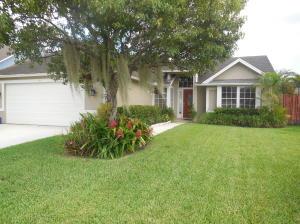Einfamilienhaus für Mieten beim MEADOWLAND COVE, 1583 Windship Circle 1583 Windship Circle Wellington, Florida 33414 Vereinigte Staaten