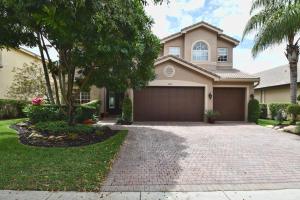 Casa para uma família para Venda às 9802 Napoli Woods Lane 9802 Napoli Woods Lane Delray Beach, Florida 33446 Estados Unidos
