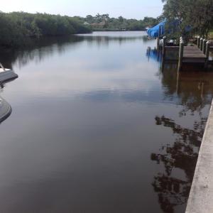Hideaway Isles - Hidden River