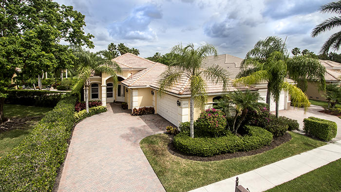Home for sale in Ibis Golf & Country - Sandhill Trace West Palm Beach Florida
