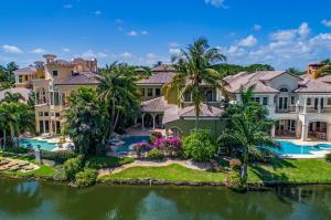 Mizner Lake Estates