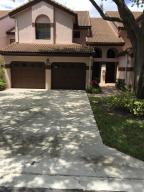 Condomínio para Locação às Platina, 5427 Verona Drive 5427 Verona Drive Boynton Beach, Florida 33437 Estados Unidos