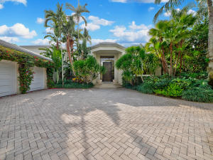 Single Family Home for Sale at 59 Saint George Place 59 Saint George Place Palm Beach Gardens, Florida 33418 United States