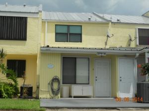 Maison accolée pour l à louer à 2711 N A1a 2711 N A1a Fort Pierce, Florida 34949 États-Unis