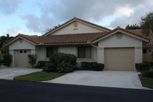 Casa para uma família para Locação às Banyan Springs, 10023 53rd Way 10023 53rd Way Boynton Beach, Florida 33437 Estados Unidos