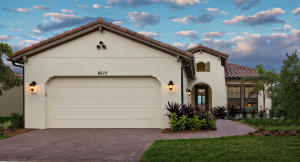 Maison unifamiliale pour l Vente à 6673 Sparrow Hawk Drive 6673 Sparrow Hawk Drive West Palm Beach, Florida 33412 États-Unis