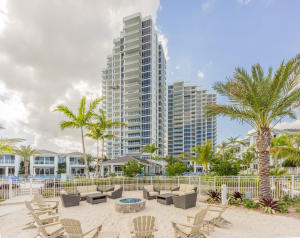 شقة بعمارة للـ Rent في Water Club, 2 Water Club Way 2 Water Club Way North Palm Beach, Florida 33408 United States