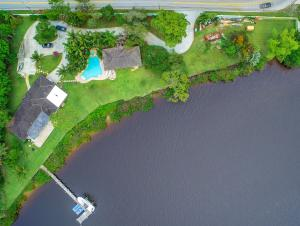 Single Family Home for Sale at 19150 SE County Line Road Tequesta, Florida 33469 United States