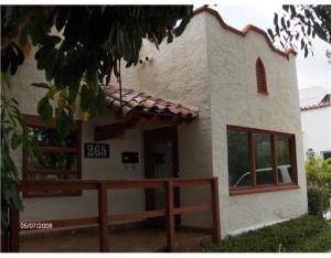 Commercial for Sale at 265 NE 5th Avenue 265 NE 5th Avenue Delray Beach, Florida 33444 United States