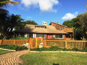 House for Rent at Hobe Sound, 12130 SE Indian River Drive Hobe Sound, Florida 33455 United States
