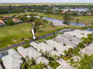 Maison unifamiliale pour l Vente à 1206 General Pointe Trace 1206 General Pointe Trace Palm Beach Gardens, Florida 33418 États-Unis