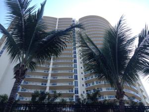 Condominium for Rent at 2700 North Ocean Con, 2700 N Ocean Drive Riviera Beach, Florida 33404 United States