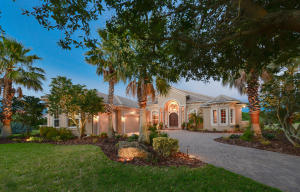 Maison unifamiliale pour l Vente à 3 Oak View Circle Palm Coast, Florida 32137 États-Unis