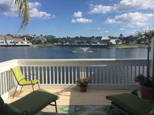 Townhouse for Rent at 1216 Ocean Dunes Circle 1216 Ocean Dunes Circle Jupiter, Florida 33477 United States