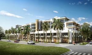 Condominium for Sale at 33 SE 3rd Avenue 33 SE 3rd Avenue Delray Beach, Florida 33483 United States