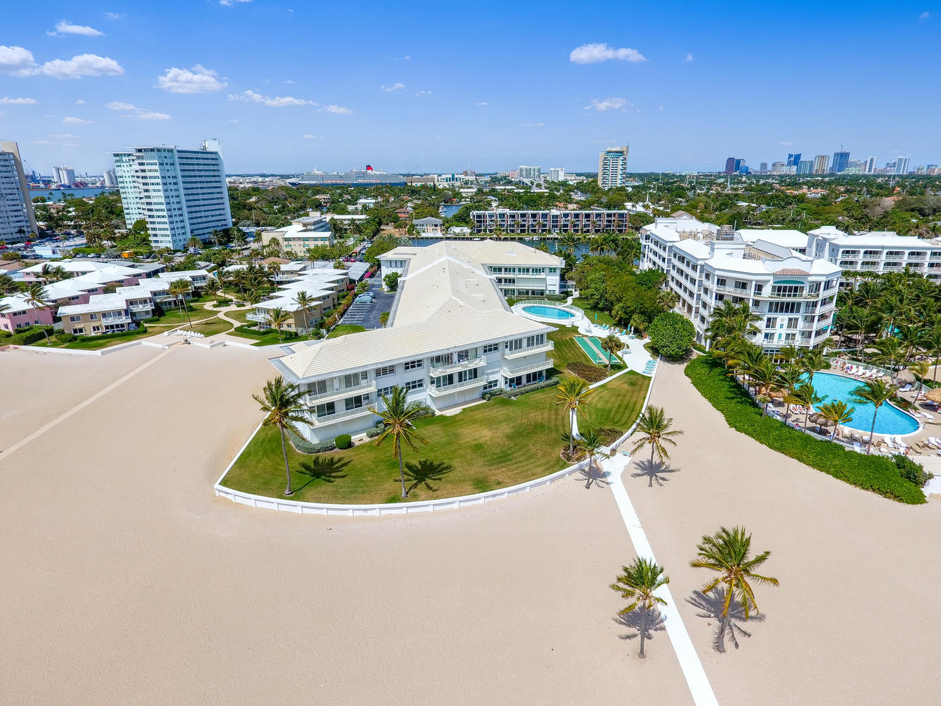 Home for sale in Lago Mar Place Fort Lauderdale Florida
