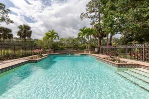 Casa Unifamiliar por un Alquiler en 112 Pacer Circle 112 Pacer Circle Wellington, Florida 33414 Estados Unidos