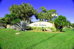 Fox Hollow
